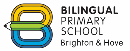 Bilingual Primary logo