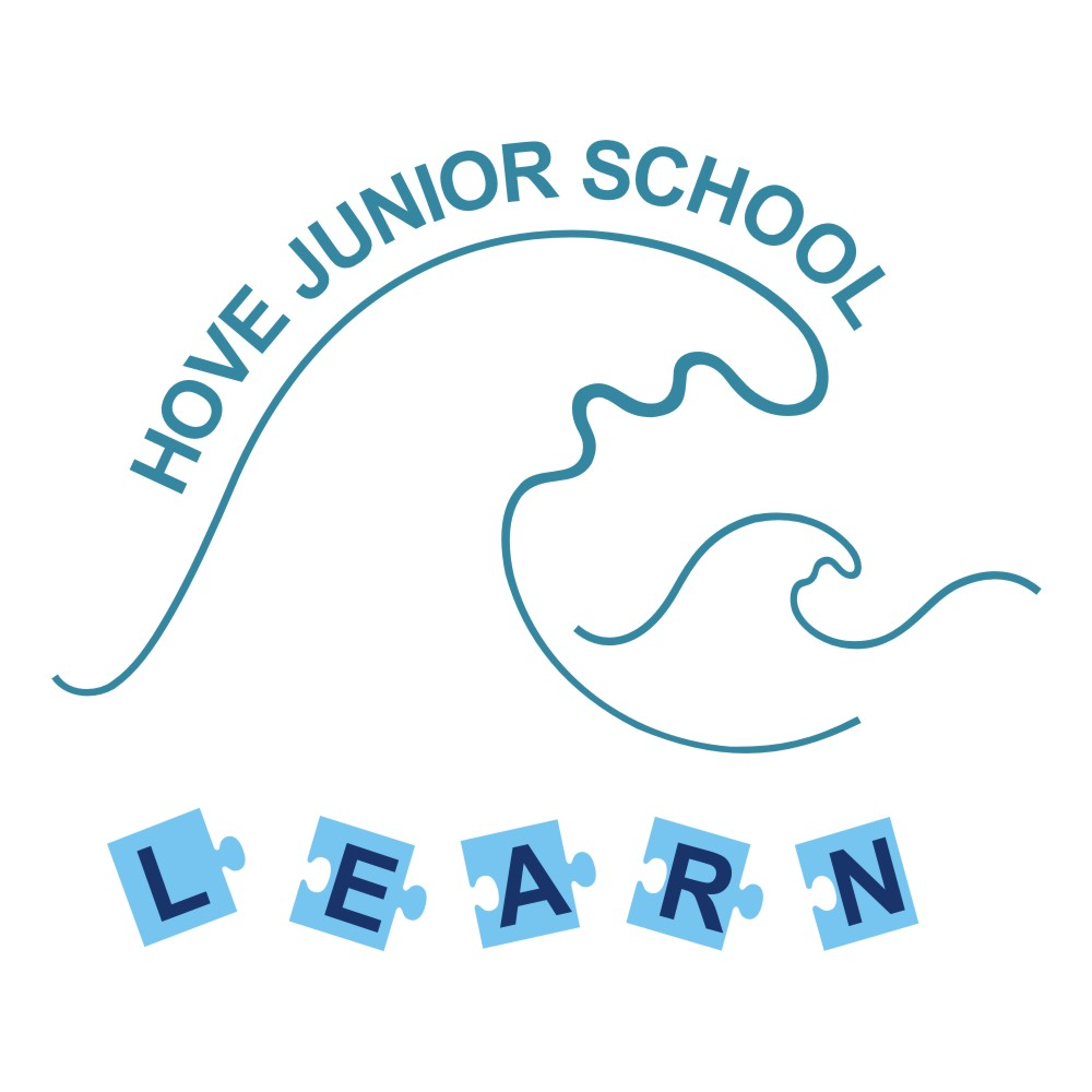 HOVE JUNIOR SCHOOL LOGO