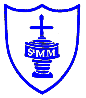 Logo_blue St Mary Mags