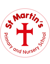 St-Martins-Primary-Nursery-School-Logo